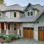 Downers Grove home front view